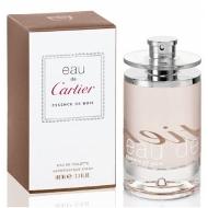 Женский парфюм Eau de Cartier Essence De Bois 100.0 мл. Cartier. Туалетная вода. ( Cartier )