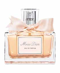 Женский парфюм Miss Dior Eau de Parfum 2011 15.0 мл. Christian Dior. Духи. ( Christian Dior )