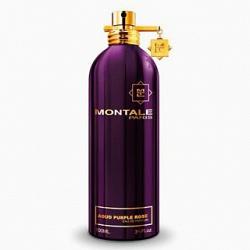 Женский парфюм Aoud Purple Rose 100.0 мл. Montale. Туалетные духи. ( Montale )