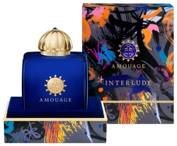 Amouage Interlude Woman от Amouage (Амуаж)