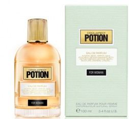 Potion for Women от Dsquared2 (Дискварэд)