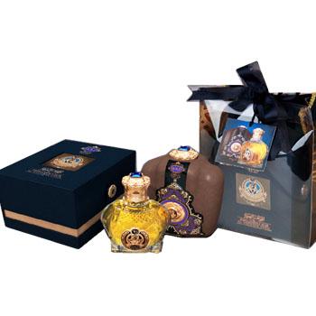 Мужской парфюм Shaik Opulent Gold Edition For Man 30.0 мл. Designer Shaik. Духи. ( Designer Shaik )