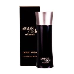 Мужской парфюм Armani Code Ultimate 50.0 мл. Giorgio Armani. Туалетная вода. ( Giorgio Armani )