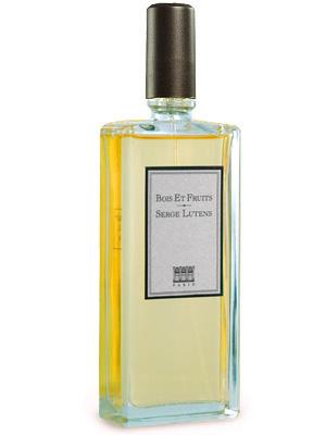 Женский парфюм Bois et Fruits 50.0 мл. Serge Lutens. Туалетные духи. ( Serge Lutens )