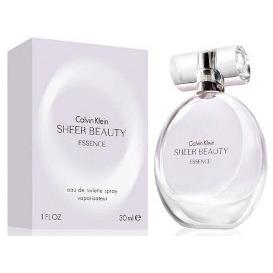 "Klein ""Calvin Klein Sheer Beauty Essence"" 100.0 мл. Туалетная вода."