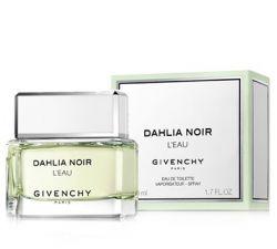 Женский парфюм Dahlia Noir L`eau 90.0 мл. Givenchy. Туалетная вода. ( Givenchy )