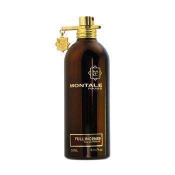 "Montale ""Full Incense"" 50.0 мл. Туалетные духи."