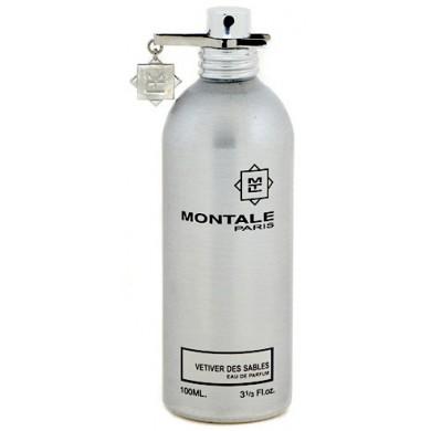 Женский парфюм Vetiver Des Sables 50.0 мл. Montale. Туалетные духи. ( Montale )