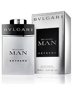 "Bvlgari ""BVLGARI Man Extreme"" 60.0 мл. Туалетная вода."