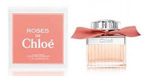 Женский парфюм Roses De Chloe 30.0 мл. Chloe. Туалетная вода. Розес дэ Хлоэ. ( Chloe )