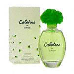 Женский парфюм Cabotine 100.0 мл. Gres. Туалетная вода. Каботин. ( Gres )