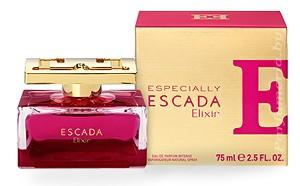 """Escada """"Especially Escada Elixir"""" 30.0 мл. Туалетные духи."""
