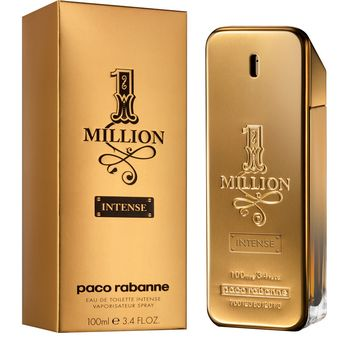 1 Million Intense от Paco Rabanne (Пако Рабанн)