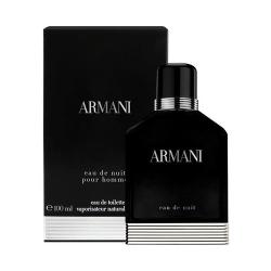 Мужской парфюм Armani Eau de Nuit 50.0 мл. Giorgio Armani. Туалетная вода. ( Giorgio Armani )
