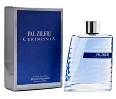 Мужской парфюм Pal Zileri Cerimonia 30.0 мл. Pal Zileri. Туалетная вода. ( Pal Zileri )