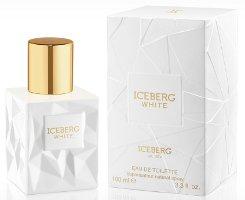 Женский парфюм Iceberg White 50.0 мл. Iceberg. Туалетная вода. ( Iceberg )