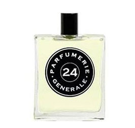 "Parfumerie generale ""Parfumerie Generale №24 Papyrus de Ciane"" 50.0 мл. Туалетная вода."