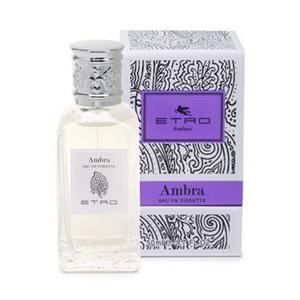 Женский парфюм Etro Ambra 50.0 мл. Etro. Туалетная вода. Этро Амбра. ( Etro )