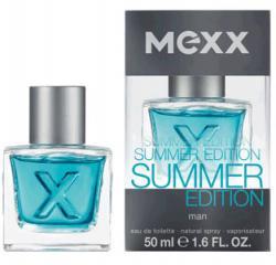 """Summer """"Mexx Summer Edition Man"""" 30.0 мл. Туалетная вода."""