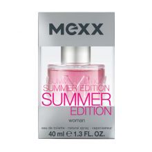 Mexx Summer Edition Woman от Mexx (Мэкс Самер Эдишн Вумэн от Мэкс)