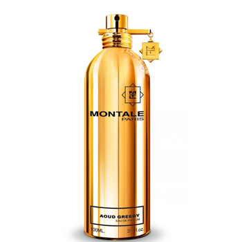"Montale ""Aoud Greedy"" 100.0 мл. Туалетные духи."