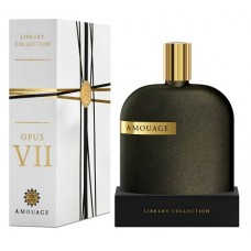 Amouage Library Collection Opus VII  от Amouage (Амуаж)