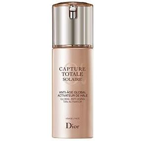 Dior Capture Totale Solaire Global Anti-Aging Tan Activator от Christian Dior (Кристиан Диор)