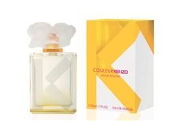 "Kenzo ""Couleur Kenzo Jaune-Yellow"" 50.0 мл. Туалетные духи."