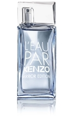 "Kenzo ""L`eau Par Kenzo Mirror Edition pour homme"" 50.0 мл. Туалетная вода - тестер."