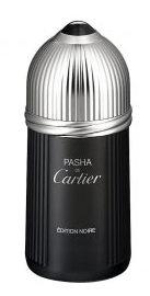 """Cartier """"Pasha de Cartier Edition Noire"""" 100.0 мл. Туалетная вода."""
