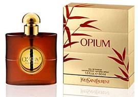 Женский парфюм Opium 7.5 мл. Yves Saint Laurent. Духи. Опиум. ( Yves Saint Laurent )