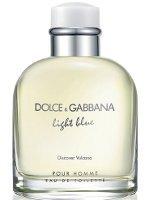 """Blue """"D&G Light Blue Discover Vulcano"""" 75.0 мл. Туалетная вода."""