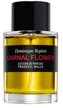 Женский парфюм Carnal Flower 100.0 мл. Frederic Malle. Туалетные духи - тестер. ( Frederic Malle )