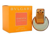 Женский парфюм Omnia Indian Garnet 40.0 мл. Bvlgari. Туалетная вода. Омния Индия Гарнет. ( Bvlgari )