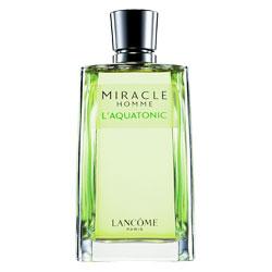 """Lancome """"Miracle Homme L`Aquatonic"""" 125.0 мл. Туалетная вода."""