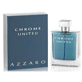 """Azzaro Chrome United"" 75.0 мл. Дезодорант. ( Loris Azzaro )"