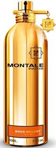 "Montale ""Aoud Melody"" 100.0 мл. Туалетные духи."
