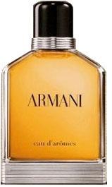 Мужской парфюм Armani Eau d'Aromes 7.0 мл. Giorgio Armani. Миниатюра-туалетная вода. ( Giorgio Armani )