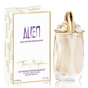 Женский парфюм Alien Eau Extraordinaire 60.0 мл. Thierry Mugler. Туалетная вода. ( Thierry Mugler )