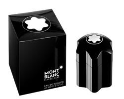 "Blanc ""Mont Blanc Emblem"" 100.0 мл. Туалетная вода - тестер."