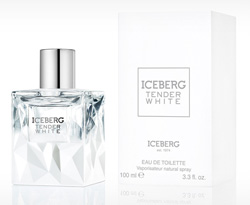 Iceberg Tender White от Iceberg (Айсберг Тендер Уайт от Айсберг)