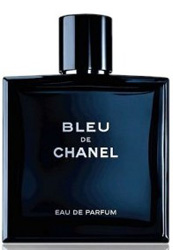"""Chanel """"Bleu de Chanel Eau de Parfum"""" 50.0 мл. Туалетные духи."""