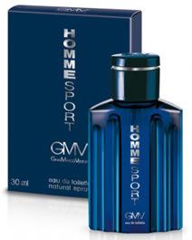 "Venturi ""GMV Homme Sport"" 100.0 мл. Туалетная вода."