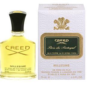 "Creed ""Bois du Portugal"" 120.0 мл. Туалетные духи."