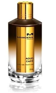 """Mancera """"Aoud Cafe"""" 60.0 мл. Туалетные духи."""