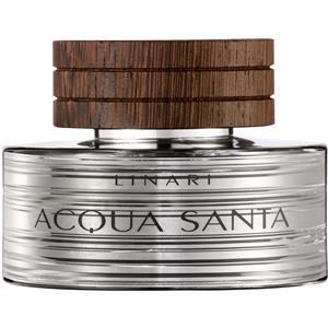 """Linari """"Acqua Santa"""" 100.0 мл. Туалетные духи."""