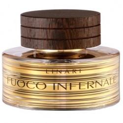 "Linari ""Fuoco Infarnale"" 100.0 мл. Туалетные духи."