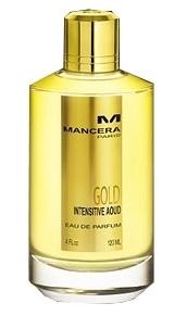 """Mancera """"Gold Intensive Aoud"""" 60.0 мл. Туалетные духи."""