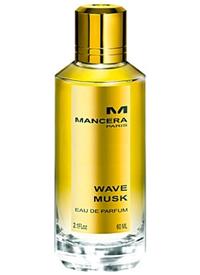 "Mancera ""Wave Musc"" 60.0 мл. Туалетные духи."
