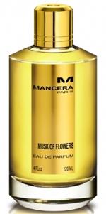 "Mancera ""Musk of Flowers"" 60.0 мл. Туалетные духи."